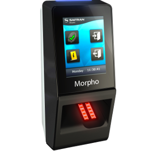 MorphoAccess Igma Lite - BTManager